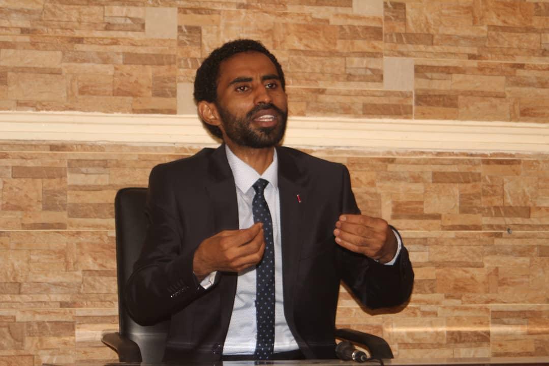 La Casac s'indigne contre l'appel à manifester lancé par la diaspora 1
