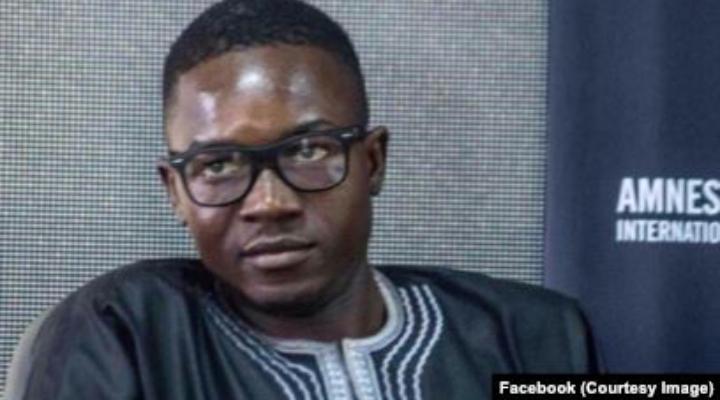 « Ces mesures causent plus de mal qu'elles n'apportent de solutions »: Kemba Didah Alain 1