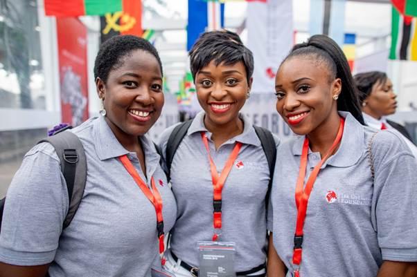 Ouverture de la candidature au programme d'entrepreneuriat TEF 2021 1