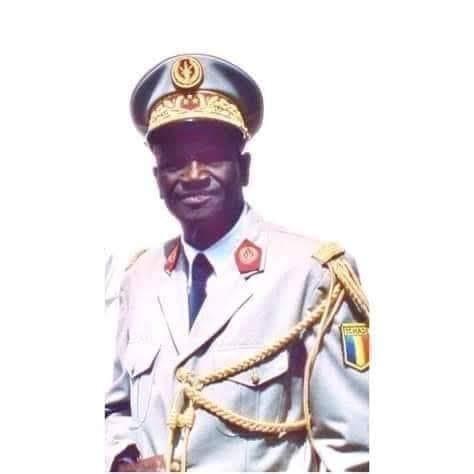 Le général Ngartokete est mort 1