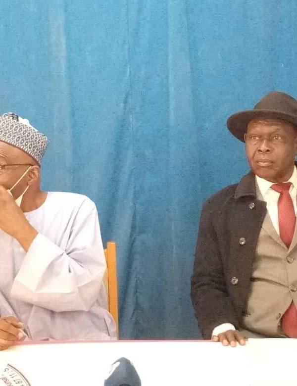 Kebzabo et Laoukein réclament le remboursement de leur frais de campagne de 2016