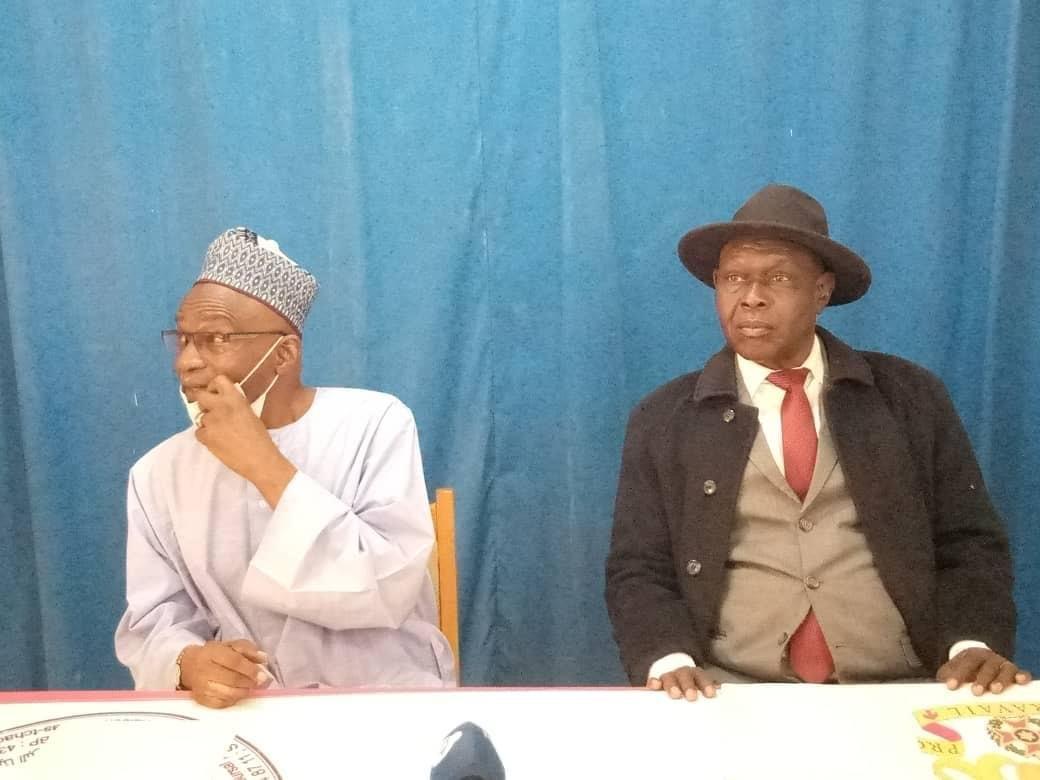 Kebzabo et Laoukein réclament le remboursement de leur frais de campagne de 2016 1
