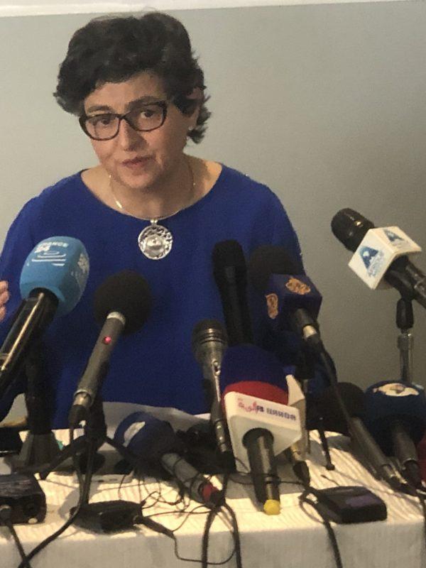 Trois milliards d'euros pour les projets de développement au sahel