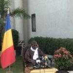 « Il n'y a aucun motif pour soutenir la prolongation de la gouvernance actuelle » : Noubatessem Jonathan 2
