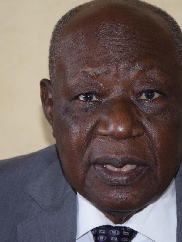 Néatobei Bidi n'est pas candidat