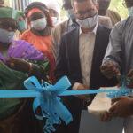 Plus de 700 kits de protection offerts aux enfants vulnérables 2