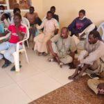 Oxfam identifie les problèmes liés à la protection sociale dans le Bahr El Gazal 3