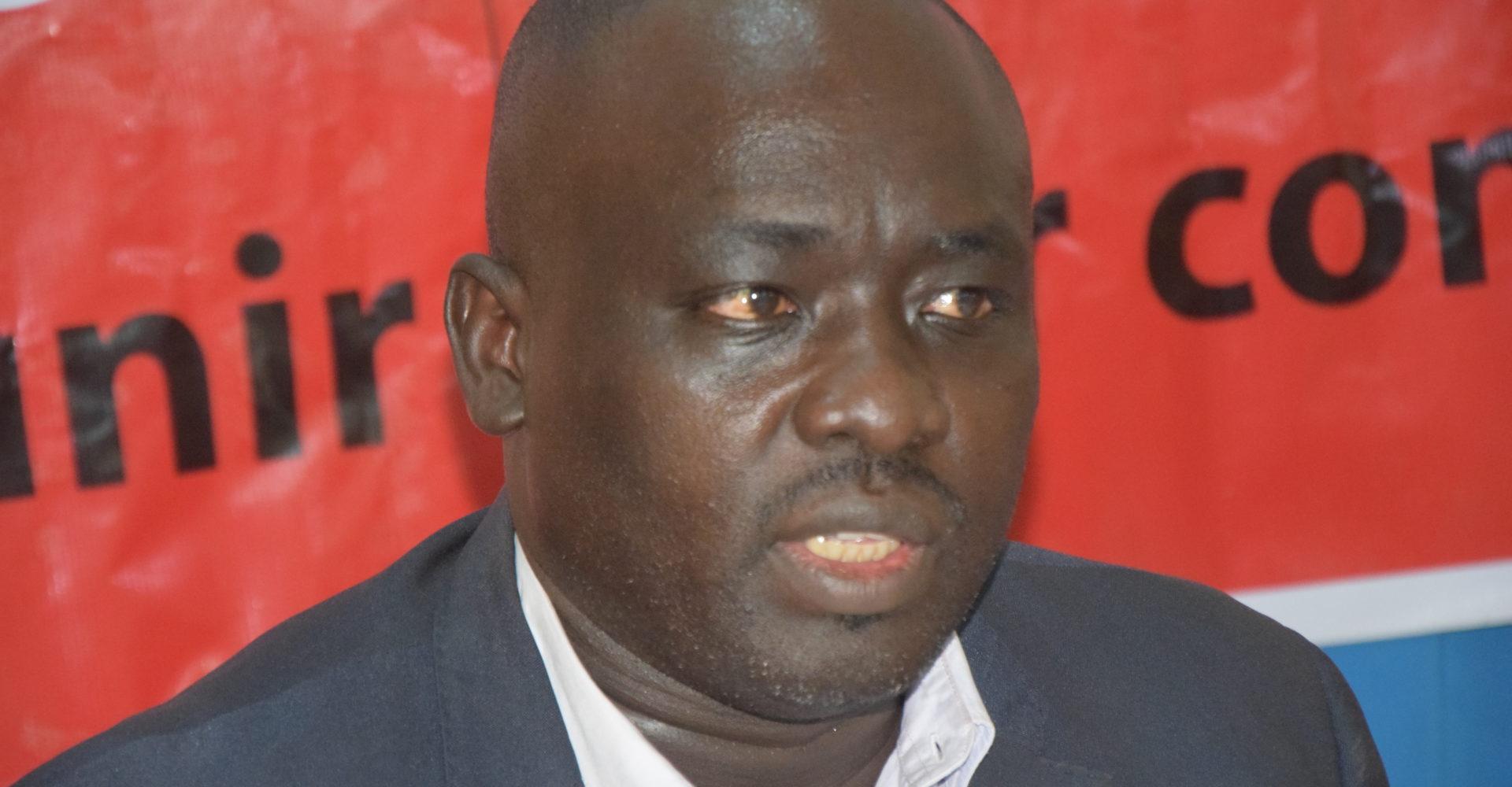 « Il n'y a aucun motif pour soutenir la prolongation de la gouvernance actuelle » : Noubatessem Jonathan 1