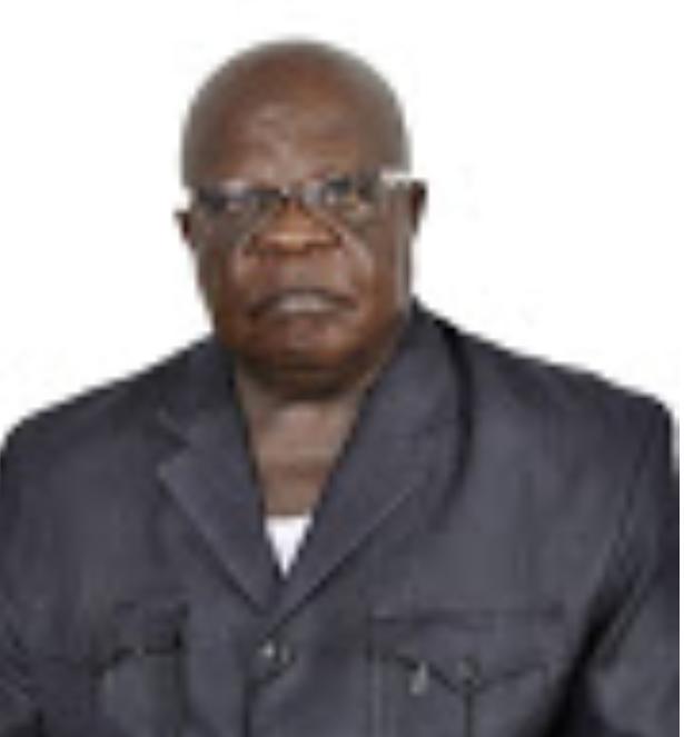 Décès de l'ancien ministre Dangde Laoubele 1