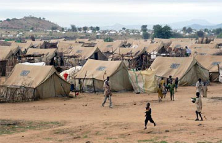 3 millions de dollars du Japon pour la protection et l'assistance des déplacés, réfugiés et communautés d'accueil du Lac-Tchad 1