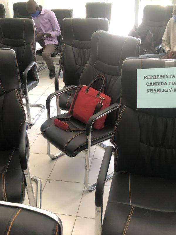 Yorongar, Kebzabo et Bongoro candidats malgré eux
