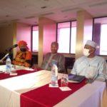 « Le processus électoral avance conformément à notre chronogramme » : Dr Kodi Mahamat Bam 3