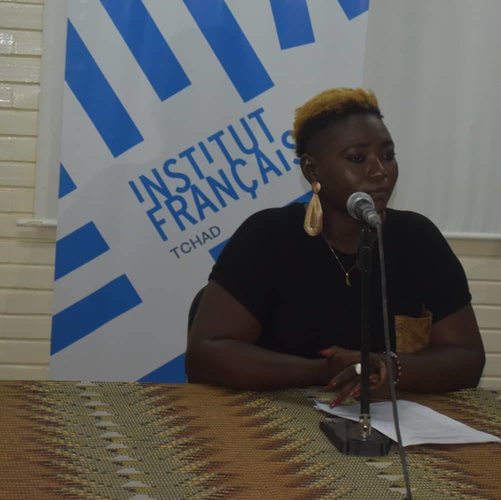 Matibeye Geneviève lance le projet Kelou, le cœur de la femme 1