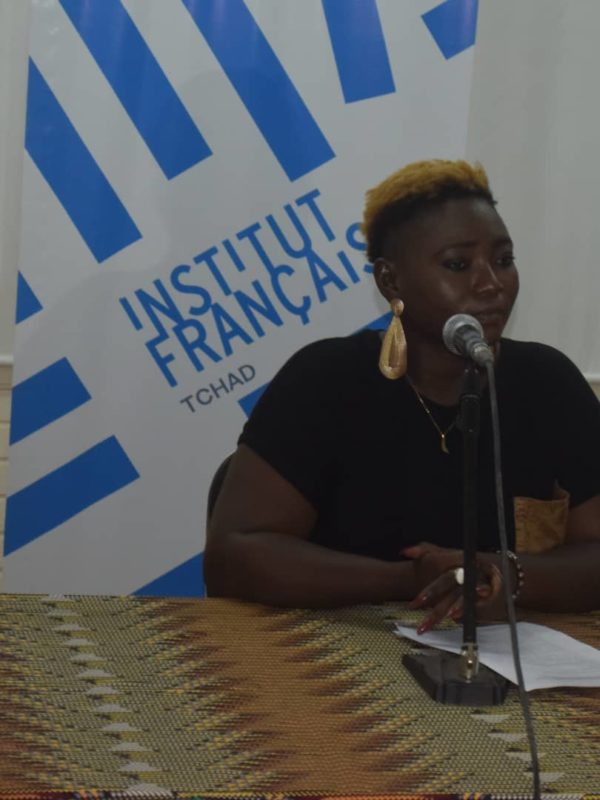 Matibeye Geneviève lance le projet Kelou, le cœur de la femme