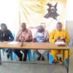 Abdoulaye Sabre Fadoul «Le couvre-feu est levé» 3