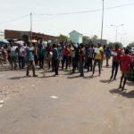 Tchad: Le député Rakhis Ahmat Saleh condamne la répression violente des manifestations 2