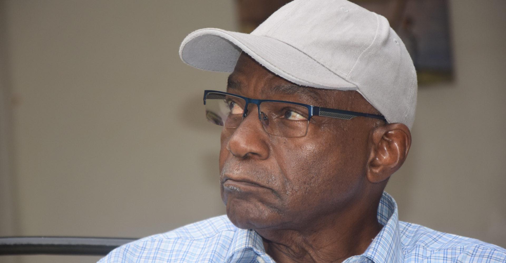 Saleh Kebzabo appelle à intensifier les marches 1