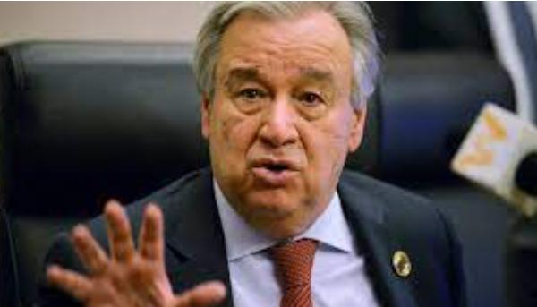 L'ONU appelle à un dialogue politique