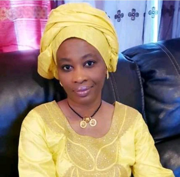 « Il est inacceptable de cautionner l'assassinat d'une mère »: Ndjelar Koumadji Mariam 1