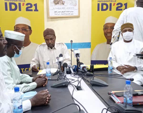 Zene Bada: «Partout dans le pays (…) les électeurs ont pris d'assaut les bureaux de vote»