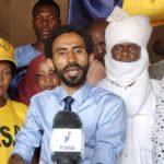 Tchad: Utpc condamne la répression des manifestants civils 3