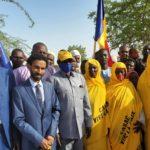 Tchad: Le député Rakhis Ahmat Saleh condamne la répression violente des manifestations 3