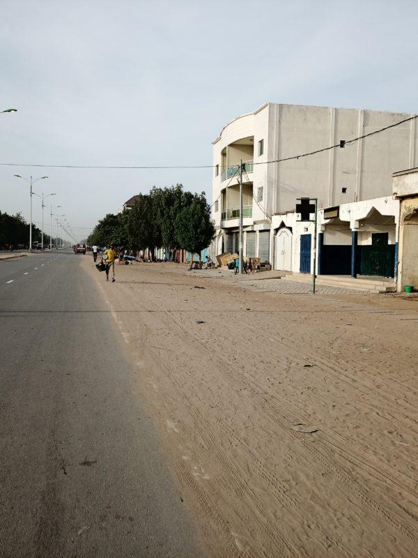 Tchad: une journée ville morte et de deuil national prévue le vendredi 30 avril