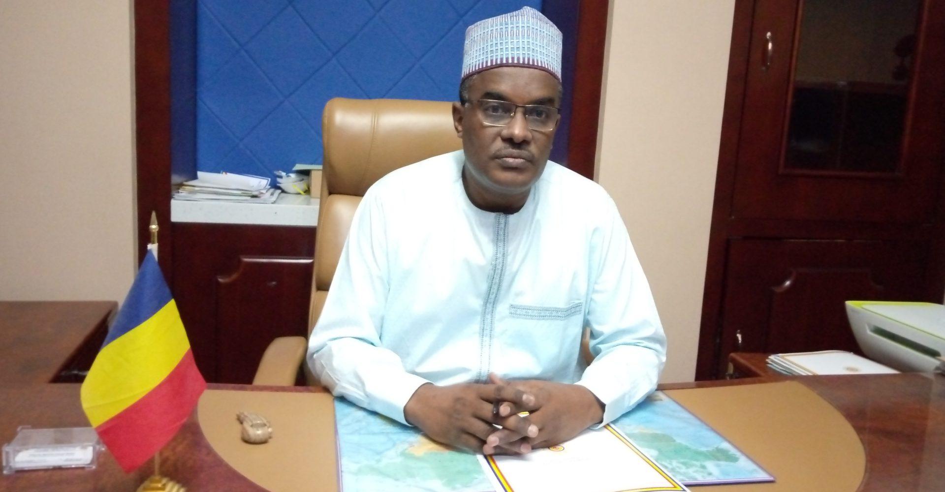 Tchad: Le député Rakhis Ahmat Saleh condamne la répression violente des manifestations 1