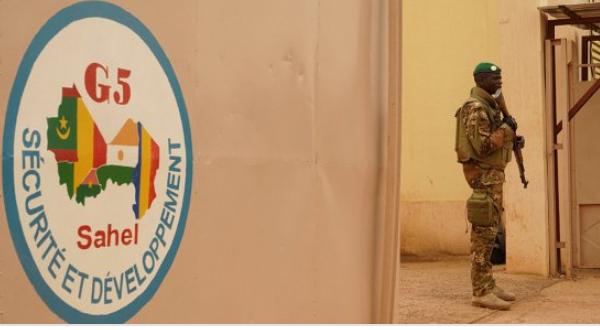 L'Ong Aha dénonce les viols commis par des éléments du contingent tchadien au Niger