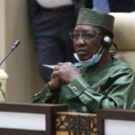 La réponse de Saleh Kebzabo à Gali Gata Ngoté 3