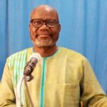 La réponse de Saleh Kebzabo à Gali Gata Ngoté 2