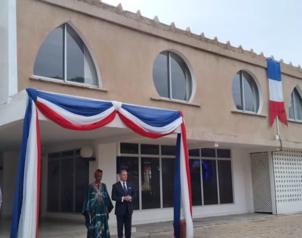 L'Ambassadeur de France au Tchad dément avoir eu une rencontre avec les leaders de la société civile