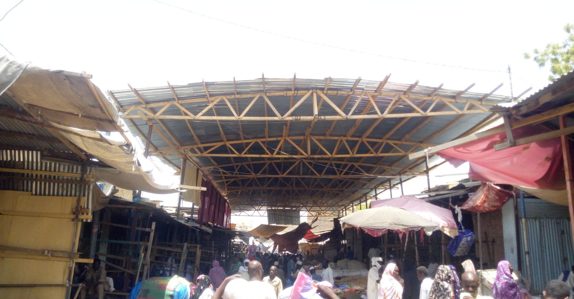 La fête de ramadan: entre préparation   et la cherté 1