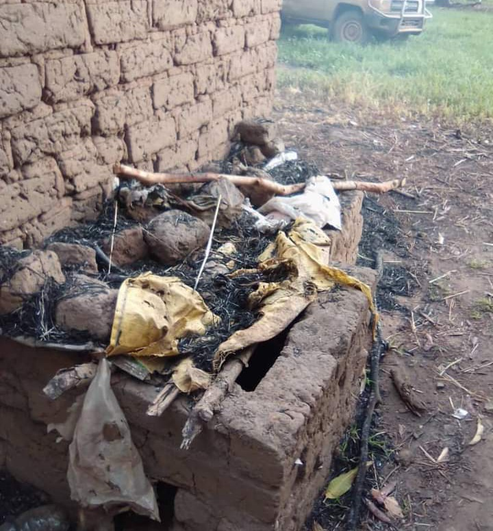 Attaque de Sounou : le Tchad et la Rca entendent mettre en place une commission d'enquête internationale 1