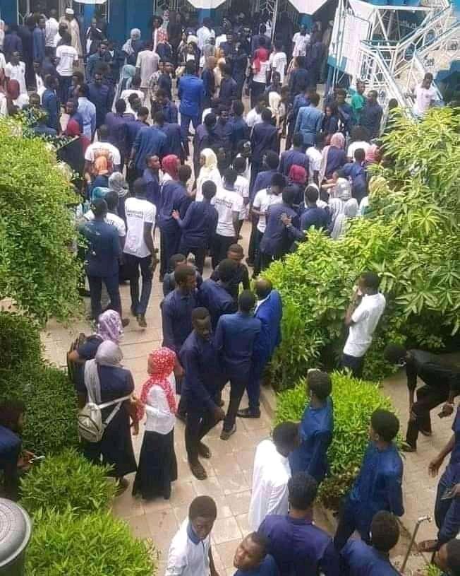 Un étudiant tire  sur son camarade à l'Université Hec-Tchad 1