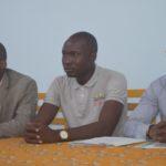 Les rideaux ferment sur la conférence africaine sur la dette et le développement 3