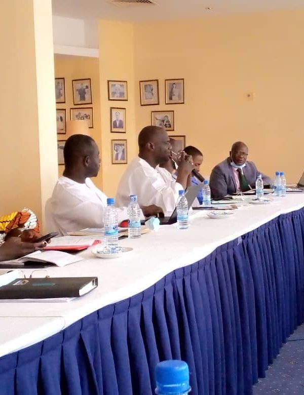 Les rideaux ferment sur la conférence africaine sur la dette et le développement