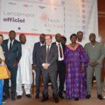 L'Unicef fait le point sur ses activités avec les médias 3