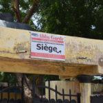 Suspension de la grève des magistrats tchadiens 2