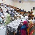 L'université Evangélique du Tchad honore ses lauréats 2