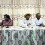 Le Pr Avocksouma Djona démissionne de l'Undr 3