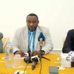 """""""Les Tchadiens demeurent dans l'incertitude"""" observe Max Kemkoye 3"""