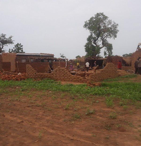 L'Ue alloue une aide de près de 230 millions de francs Cfa pour les victimes des inondations au Tchad