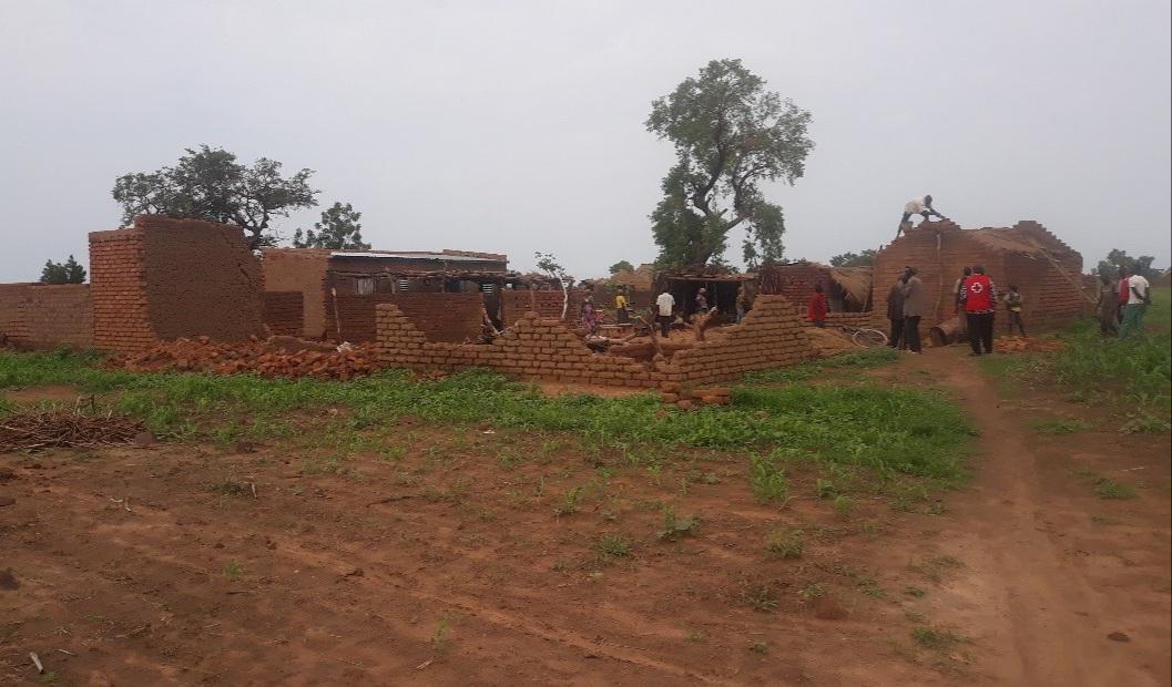 L'Ue alloue une aide de près de 230 millions de francs Cfa pour les victimes des inondations au Tchad 1
