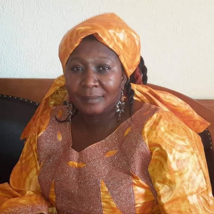 Décès de l'ancienne ministre de la santé Toupta Boguena 1