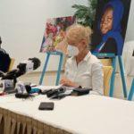 Décès de l'ancienne ministre de la santé Toupta Boguena 3