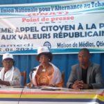 Yaya Dillo Djerou Betchi nouveau président du parti socialiste sans frontière 3