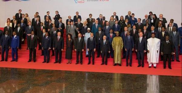 Sommet Afrique-France : un nouveau format, nouveaux acteurs, nouvelles thématiques et nouveaux enjeux 1