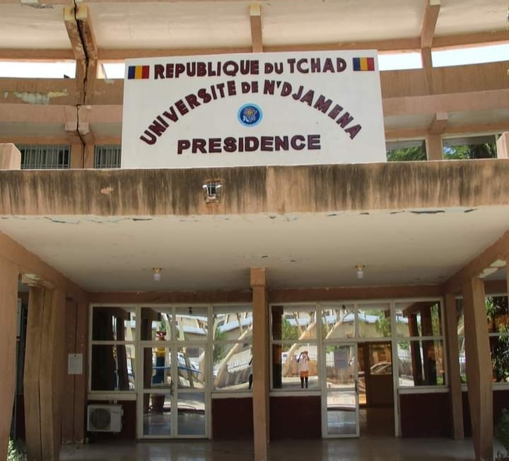 Ouverture d'un Master en Géosciences à l'Université de N'Djamena 1