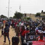 La Croix rouge Tchad célèbre les premiers secours à l'école 2